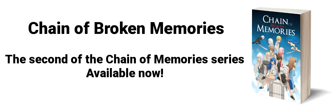 Chain of Broken Memories
