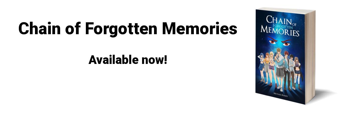 Chain of Forgotten Memories