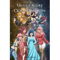 Ursula Azure of the Ocean Rebirth