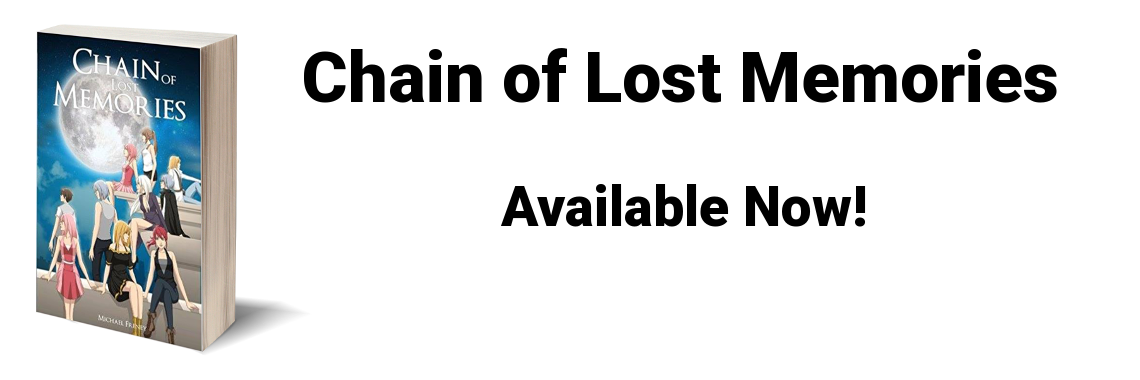 Chain of Lost Memories